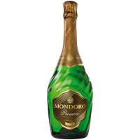Вино ігристе Mondoro Prosecco Extra Dry Просеко екстра сухе біле 11,5% 0.75л
