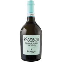 Вино ігристе Pasqua Prosecco біле сухе 0,75л