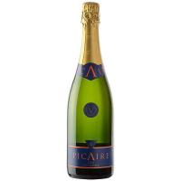 Вино ігристе Picaire Cava brut 0,75л