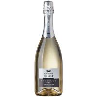 Вино ігристе Cavalieri Reali Prosecco Extra Dry 0,75л