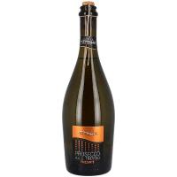 Вино ігристе Prosecco Frizante Terra Serena Treviso 0,75л
