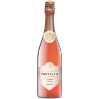 Вино ігристе Felix Solis Provetto Spumante Rosato Secco рожеве сухе 10,5% 0,75л