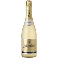 Вино ігристе Freixenet Premium Carta Nevada біле напівсолодке 11,5% 0,75л