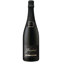 Вино ігристе Freixenet Cava Cordon Negro Gran Seleccion Brut біле 11,5% 0.75л
