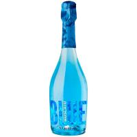 Вино ігристе V.Cristina Blue Moscato 7% 0,75л