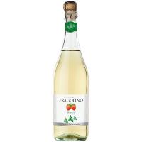 Винo ігристе Vene Al Vento Fragolino біле солодке 0.75