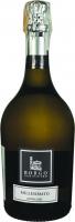 Вино ігристе Borgo San Pietro Mellesimato Extra Dry 0.75л