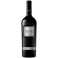 Вино Inkerman Бастардо Старий Крим червоне сухе 9.5-12% 0,75л