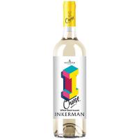 Вино Inkerman I Choose біле напівсолодке 0,7л