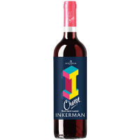 Вино Inkerman I Choose червоне напівсолодке 0,7л