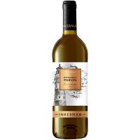 Вино Inkerman Кримська Рив`єра біле напівсолодке 0.75л