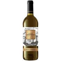 Вино Inkerman Легенда Інкерману біле напівсолодке 9-12% 0,75л