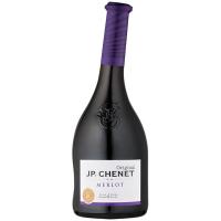 Вино J.P.Chenet Merlot 0.75л