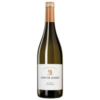 Вино Juan De Juanes Macabeo/Chardonnay біле сухе 0,75л