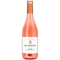 Винo Juan De Juanes рожеве сухе 0,75л