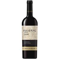 Вино Inkerman Reserve Cabernet Sauvignon черв. сухе 0,75л