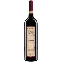Вино Kartuli Vazi Кіндзмараулі червоне напівсолодке 0.75л