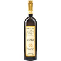 Вино Kartuli Vazi Вазісубані біле сухе 0.75л