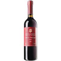 Вино Князя Трубецького Cabernet Sauvignon Select чер/сух 0,75л
