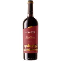 Вино Коблево Баккара 0,75л