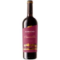 Вино Коблево Есмеральда 0.75л