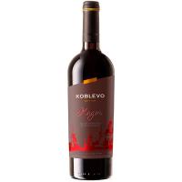 Вино Коблево Кагор солодке червоне 0,75л
