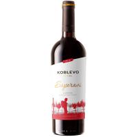 Вино Коблево Сапераві 0.75л