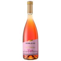 Вино Коблево Франческа Rose н/солодке рожеве 0,7л