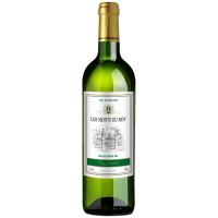 Винo Les Monts du Roy Pierre Dumontet Blanc біле сухе 0,75л