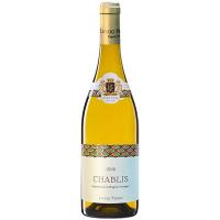 Винo Levert Freres Chablis біле сухе 0,75л