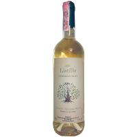 Вино Listillo біле напівсолодке 0,75л х6
