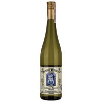 Вино Lustige Nonne TM August Weinxof біле сухе, Німеччина, 0,75л