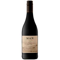 Вино Man Shiraz червоне сухе 0,75л