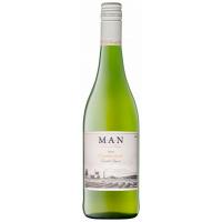 Вино Man Vintners Chardonnay 2010 біле сухе 0.75л