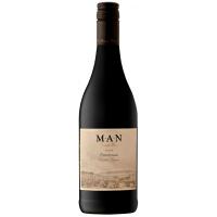 Вино Man Vintners Pinotage сухе червоне 0,75л