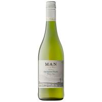 Вино Man Vintners Sauvignon Blanc біле сухе 0.75л
