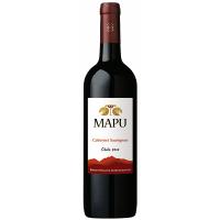 Вино Mapu Cabernet Sauvignon 0.75л
