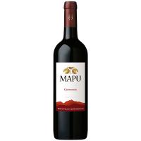 Вино Mapu Carmenere 0,75л