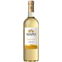 Вино Mapu Sauvignon Blanc біле сухе 0.75л