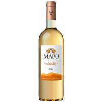 Вино Mapu Sauvignon Blanc 0.75л