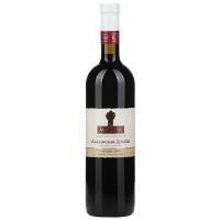 Вино Marani Алазанська долина червоне напівсолодке 0,75л
