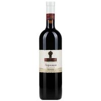 Вино Marani Пиросмані червоне напівсухе 0,75л