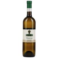 Вино Marani Тбілісурі біле напівсухе 0,75л