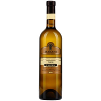 Вино Marani Твіши біле напівсолодке 0,75л