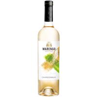 Вино Marengo Chardonnay 14% 0,75л