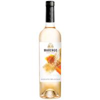 Вино Marengo Moscato Delicious 12% 0,75л