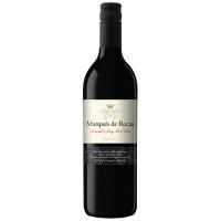 Вино Marques de Rocas сухе червоне 0,75л