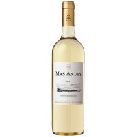 Винo Mas Andes Sauvignon Blanc 0,75л