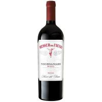 Вино Masseria del Fauno Negroamaro червоне сухе 0,75л