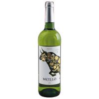 Вино Meillo Tempranillo біле сухе 0,75л